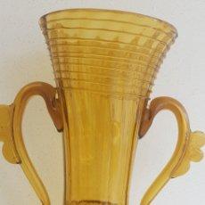 Antigüedades: FLORERO ANTIGUO DE GORDIOLA. Lote 216851351