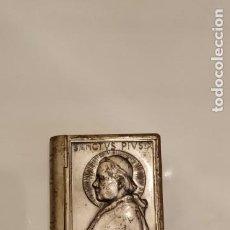 Antigüedades: ROSARIO PIUS X. SIGLO XX. Lote 216901682
