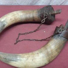 Antigüedades: LLAVERO... ESPECIEROS... VINAGRERAS... XIX. Lote 216972792