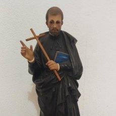Antigüedades: IMAGEN RELIGIOSA DE OLOT. Lote 217001258