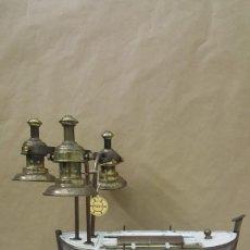 Antigüedades: LAMPARA DE ESCRITORIO. Lote 217081370