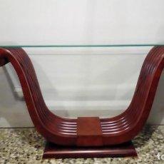 Antigüedades: CONSOLA ART DECO-MARINER-. Lote 217113236