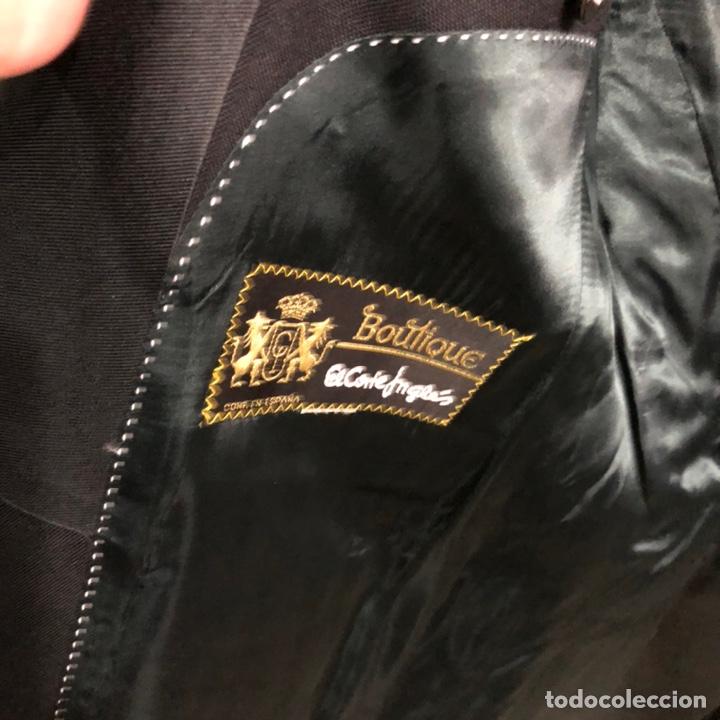 Antigüedades: Traje chaqueta esmoquin cadete - Foto 6 - 217572966