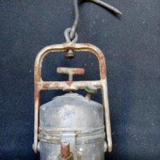 Antigüedades: ANTIGUO CARBURO. Lote 217642772