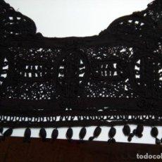 Antigüedades: ** ESTOLA, PECHERA, CUELLO.80 CM. (RF:111/D). Lote 217679467