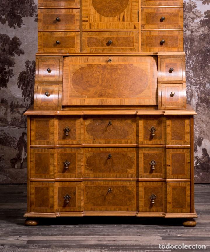 Antigüedades: Bureau Bookcase - Foto 7 - 217718983