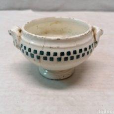Antigüedades: PEQUEÑA SOPERA. Lote 217741836