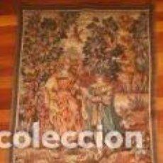 Antigüedades: TAPIZ COLECCIÓN. Lote 217742006