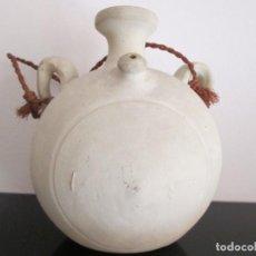 Antigüedades: BOTIJO DE CARRO. Lote 217780387