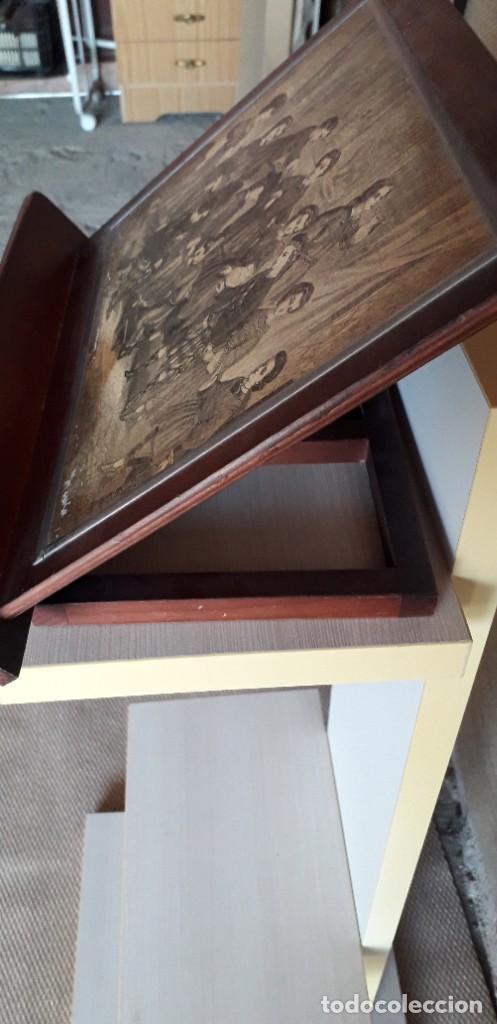 Antigüedades: Atril escritorio - Foto 2 - 217781606