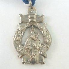 Antigüedades: MEDALLA HDAD NTRA SRA DE ARACELI SEVILLA. Lote 217917471