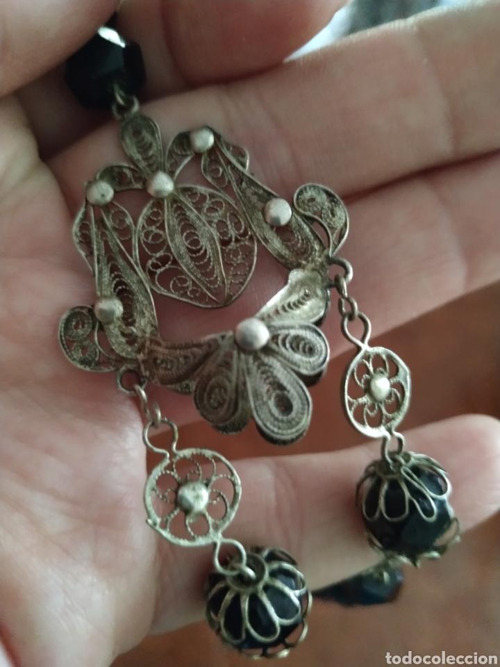 Antigüedades: Precioso rosario - Foto 6 - 217981203