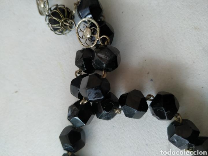 Antigüedades: Precioso rosario - Foto 7 - 217981203
