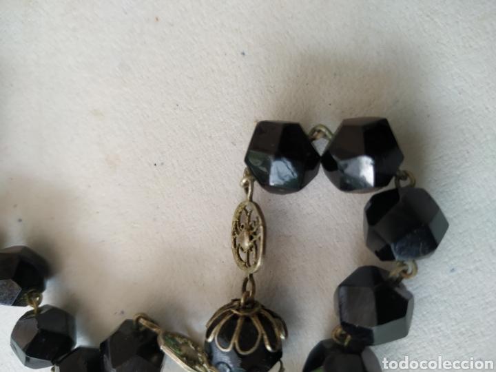 Antigüedades: Precioso rosario - Foto 8 - 217981203