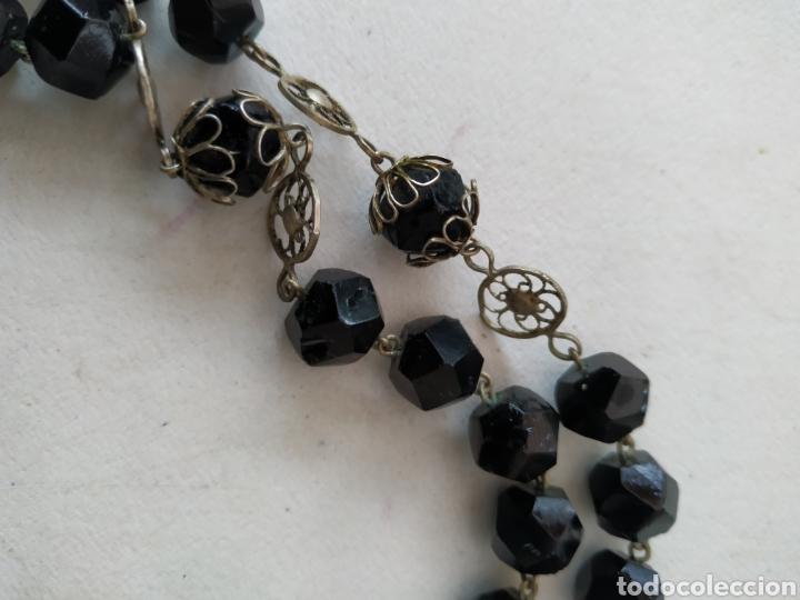 Antigüedades: Precioso rosario - Foto 12 - 217981203