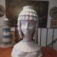 Antigüedades: PARAGÜERO ART DECO. Lote 218015467