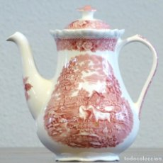 Antiquités: CAFETERA DE ADAMS. Lote 218102230