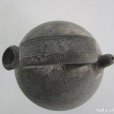 Antiquités: ANTIGUO BOTIJO (CANTIR) - RAMÓN RABINAT - CERÁMICA CATALANA, VERDU. Lote 218116940