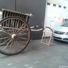 Antigüedades: MALLORQUINA/ JARDINERA. JPB.. Lote 218241657