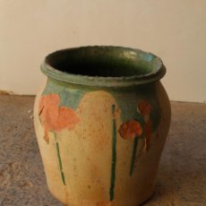 Antigüedades: ORZA LEVANTINA SIN ASAS. Lote 218354430