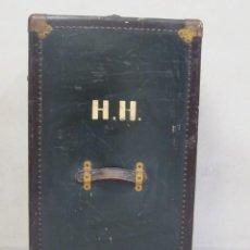 Antigüedades: BAÚL DE ARTISTA 1900-1920. Lote 218357526