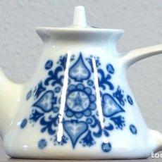 Antigüedades: CAFETERA DE ISARD. Lote 218373245