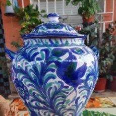 Antigüedades: ORZA DE FAJALAUZA. Lote 218425858