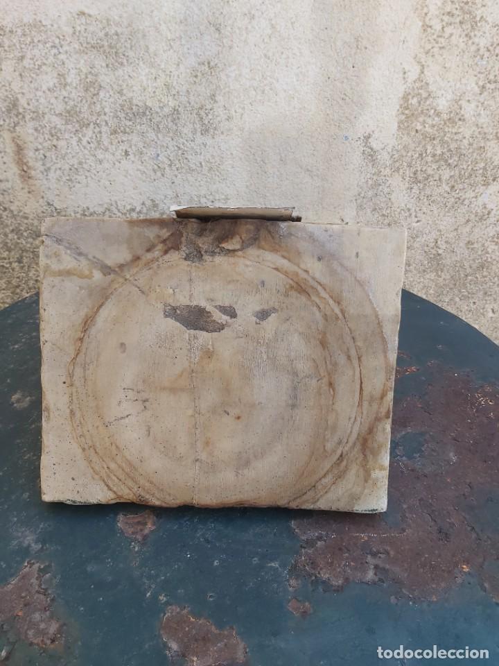 Antigüedades: Preciosa ménsula de mármol. - Foto 11 - 218509310