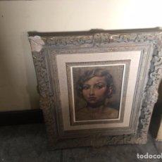 Antigüedades: MARCO. Lote 218518891