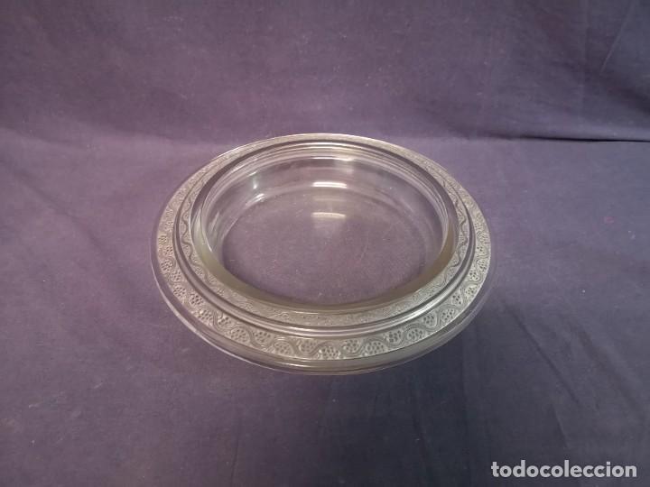 CENTRO ART DECO .LALIQUE (Antigüedades - Cristal y Vidrio - Lalique )