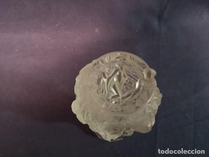 Antigüedades: JARRON BACANTES ESTILO SCHLEVOGT&HOFFMAN - Foto 9 - 218605476