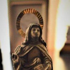 Antigüedades: IMAGEN TERESA DE JESÚS. Lote 234628430