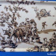 Antigüedades: BANDEJA EN PLASTICO VINTAGE VER FOTOS Y DESCRIPCION! SM. Lote 218725446