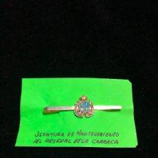 Antigüedades: PISACORBATA JEFATURA DE MANTENIMIENTO DEL ARSENAL DE LA CARACA. Lote 218744105