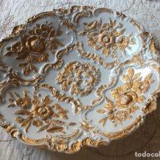 Antigüedades: PLATO MEISSEN. Lote 218830251