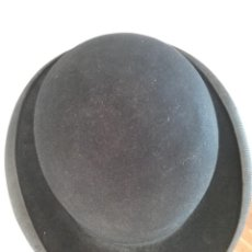 Antigüedades: SOMBRERO BOMBÍN S.XIX (99). Lote 218897875