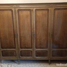Antigüedades: MUEBLES 1960. Lote 219094488