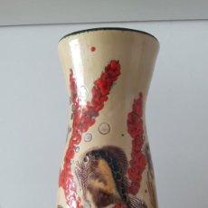 Antigüedades: JARRON GRANDE EUSEBIO DIAZ COSTA. Lote 219157896