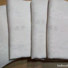 Antigüedades: ** TRAPOS DE COCINA. 80 CM. (RF:236/C). Lote 219280670
