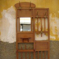 Antigüedades: ANTIGUO PARAGUERO. Lote 219302863