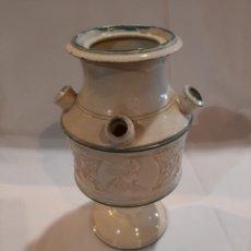 Oggetti Antichi: TULIPERO DE ALCORA. Lote 219507015