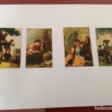 Antigüedades: CONTOL PESO GENEGUNIL. Lote 219627031