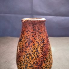 Antigüedades: ANTIGUO FLOREO DE CERÁMICA.. Lote 219652457