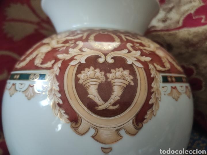 Antigüedades: Florero y cenicero - Foto 6 - 219683486