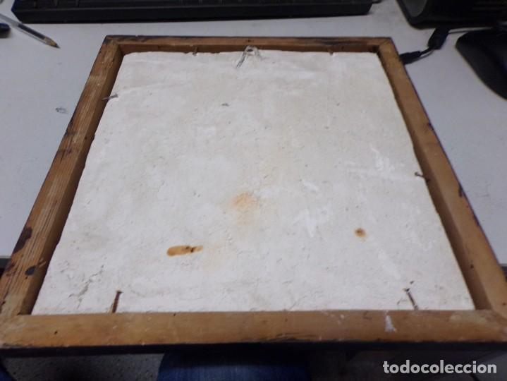 Antigüedades: plafon antiguo azulejos catalanes - Foto 2 - 219860548