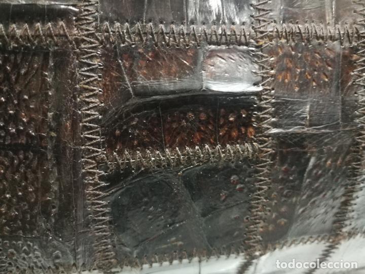 Antigüedades: UNICO TC ANTIGUO BOLSO DE PIEL TIPO CONSTANCE HERMES PARIS MAGNIFICO, AÑOS 60 - Foto 18 - 281845533