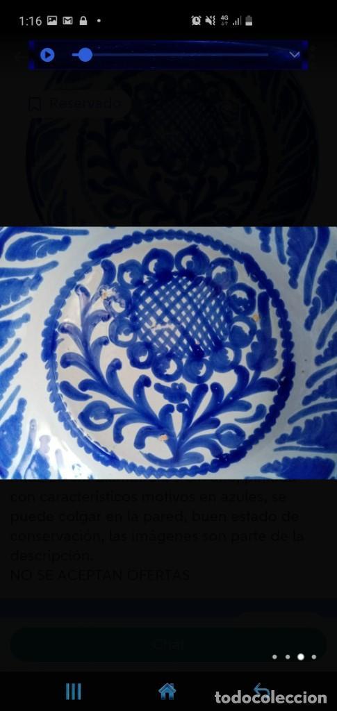 Antigüedades: Antigua fuente de fajalauza - Foto 3 - 220129391