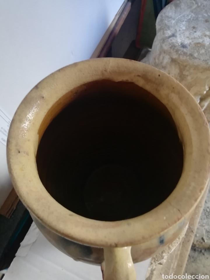 Antigüedades: HORZA ANTIGUA - Foto 5 - 220381493