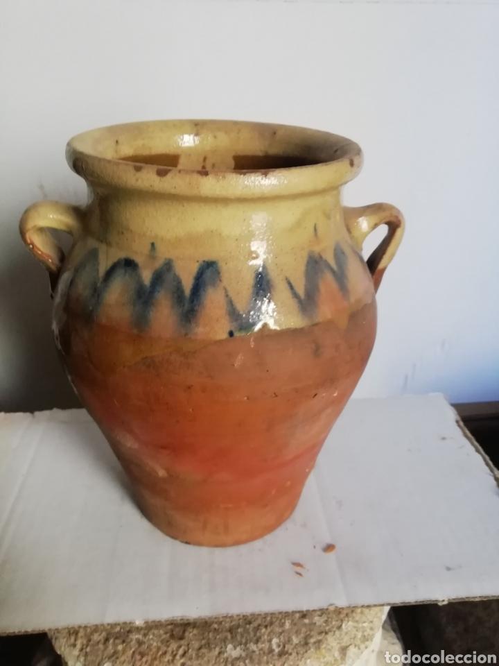 HORZA ANTIGUA (Antigüedades - Porcelanas y Cerámicas - Úbeda)