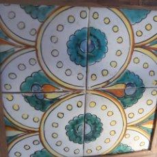 Antiquités: RAJOLES CATALANAS AZULEJO CERÁMICA. Lote 220394793